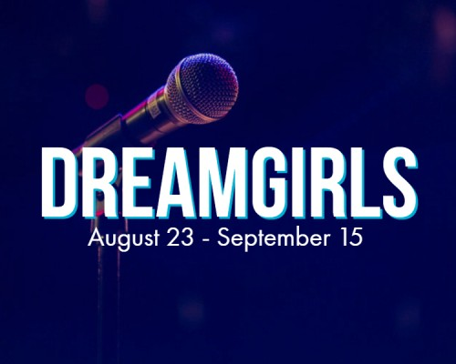 Dreamgirls by Woodlawn Theatre