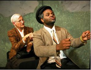 Driving Miss Daisy by Hill Country  Community Theatre (HCCT)
