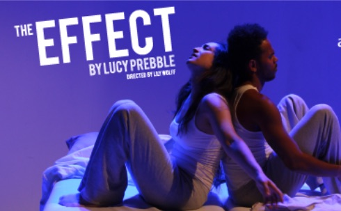 The Effect by Capital T Theatre
