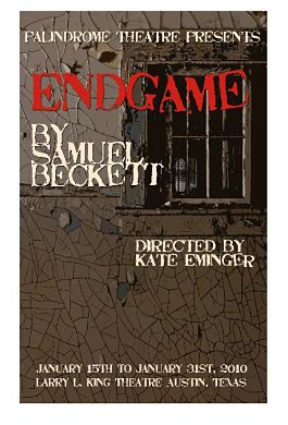Endgame by Palindrome Theatre (2010-2013)