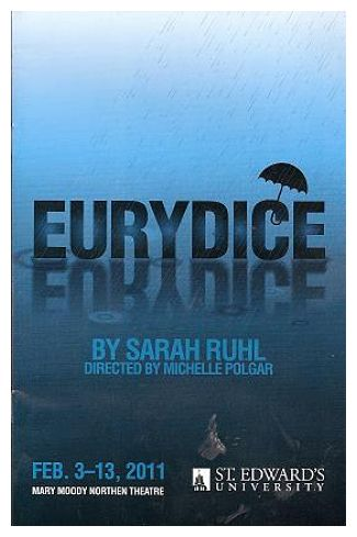 Eurydice by Mary Moody Northen Theatre