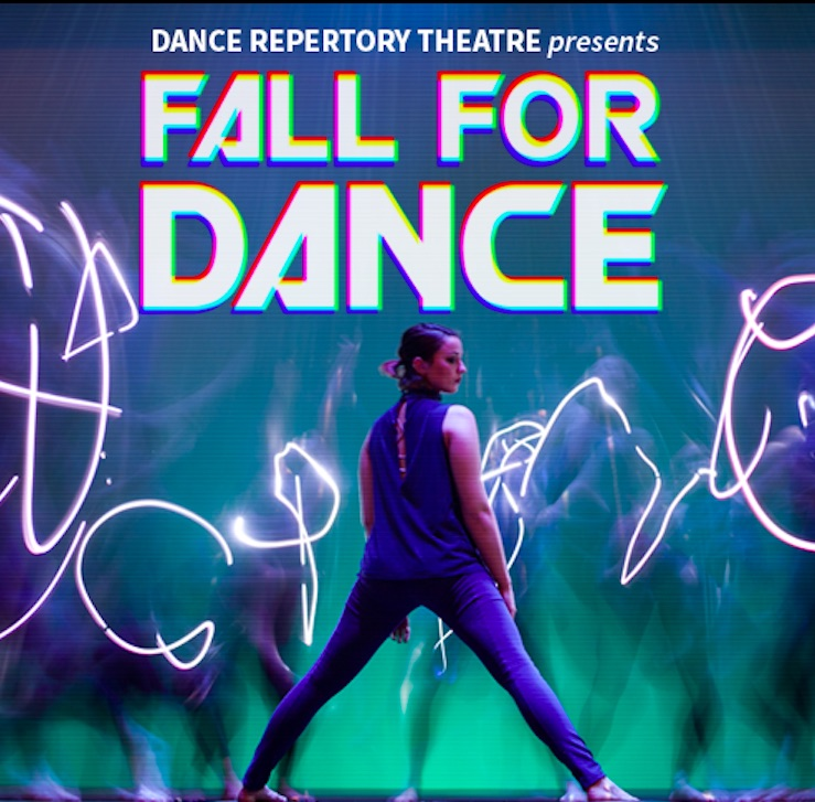 Fall for Dance 2017 by Dance Repertory Theatre