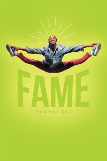 Fame by University of Texas Theatre & Dance