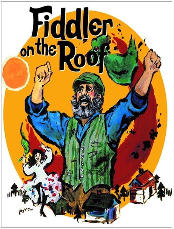 Fiddler on the Roof by Lake Travis Music Theatre