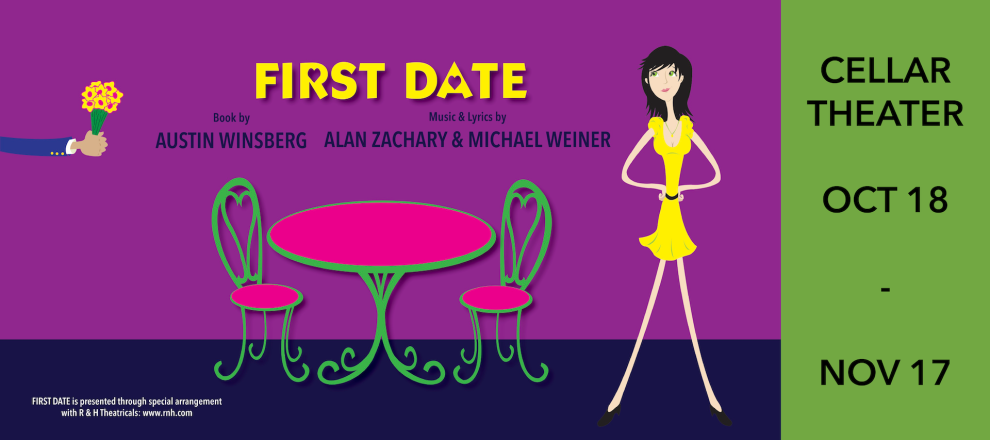 First Date by The Public Theater