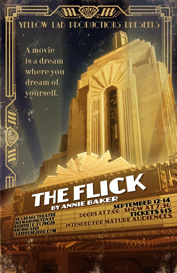The Flick by Playhouse 2000