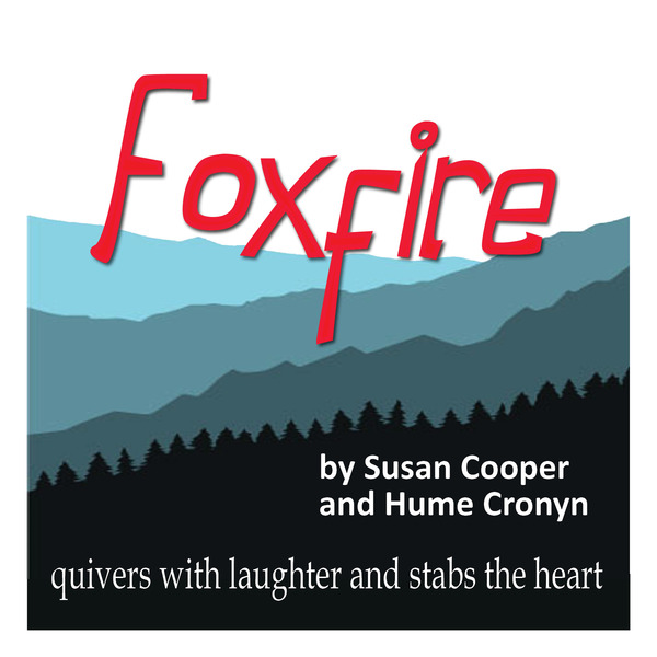 Foxfire by Hill Country Arts Foundation (HCAF)