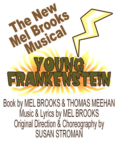 Young Frankenstein by Wimberley Players