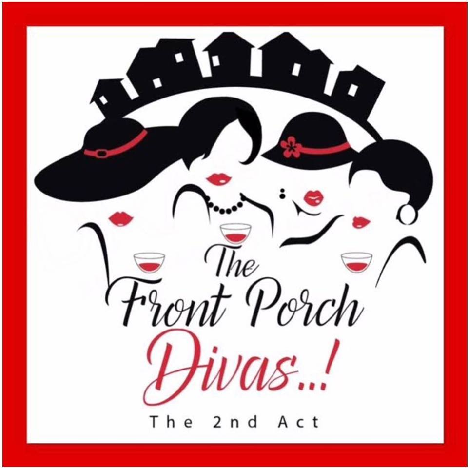 Front Porch Divas by JW Hill Productions, LLC