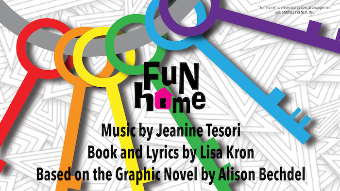 Fun Home by The Public Theater