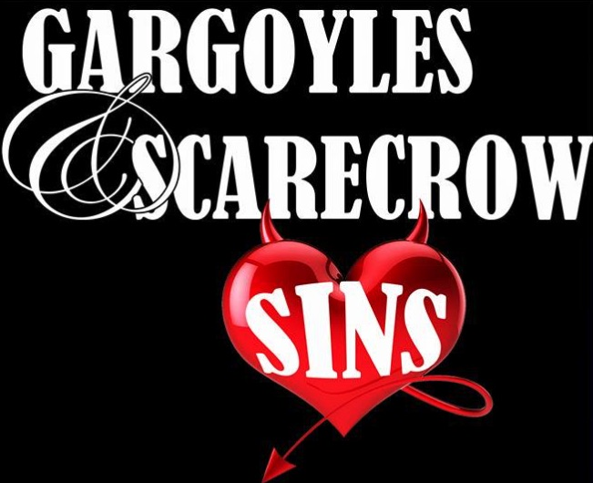 Gargoyles and Scarecrow Sins by Boerne Community Theatre