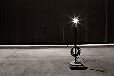 Auditions for Ghost Light, by Ghost Light Collective, Austin