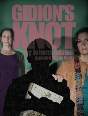 Gidion's Knot by Capital T Theatre