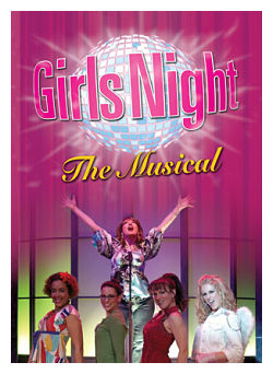 Girls' Night by touring company