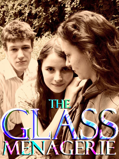The Glass Menagerie by Trinity University