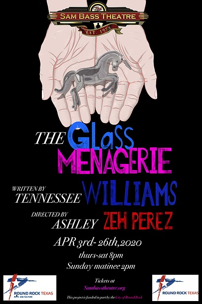 The Glass Menagerie by Sam Bass Community Theatre