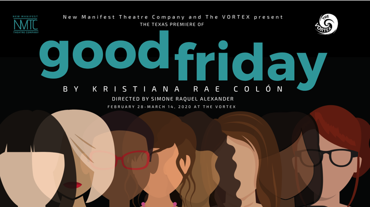 good friday by New Manifest Theatre Company