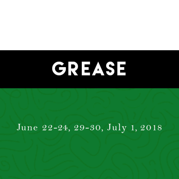 Grease by Vive Les Arts (VLA) Theatre