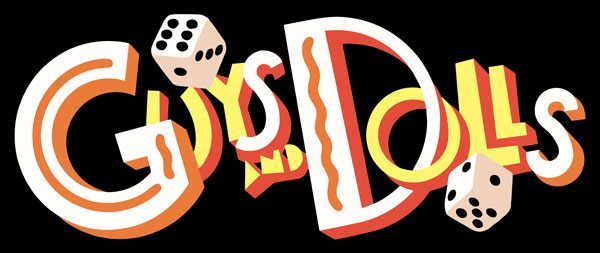 Guys and Dolls by Temple Civic Theatre