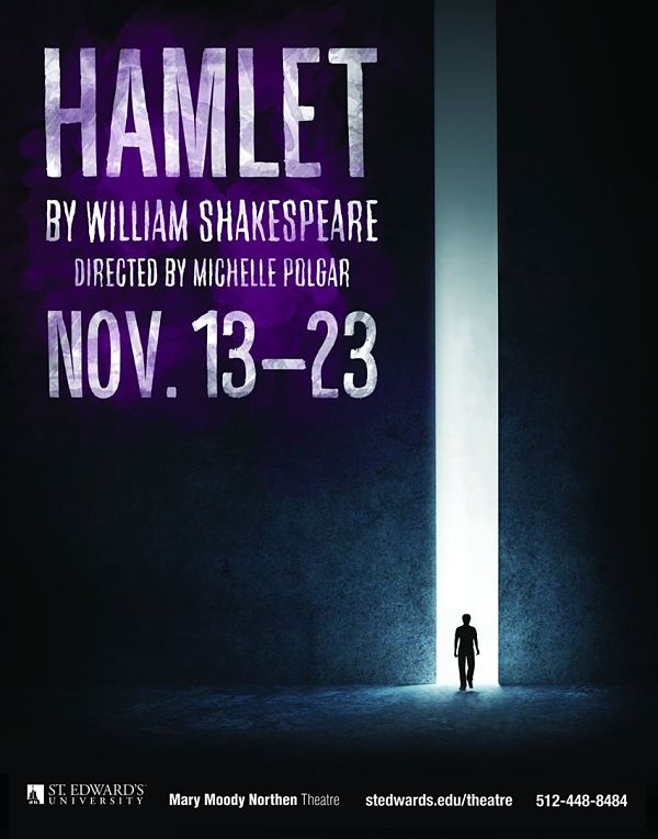 Hamlet by Mary Moody Northen Theatre