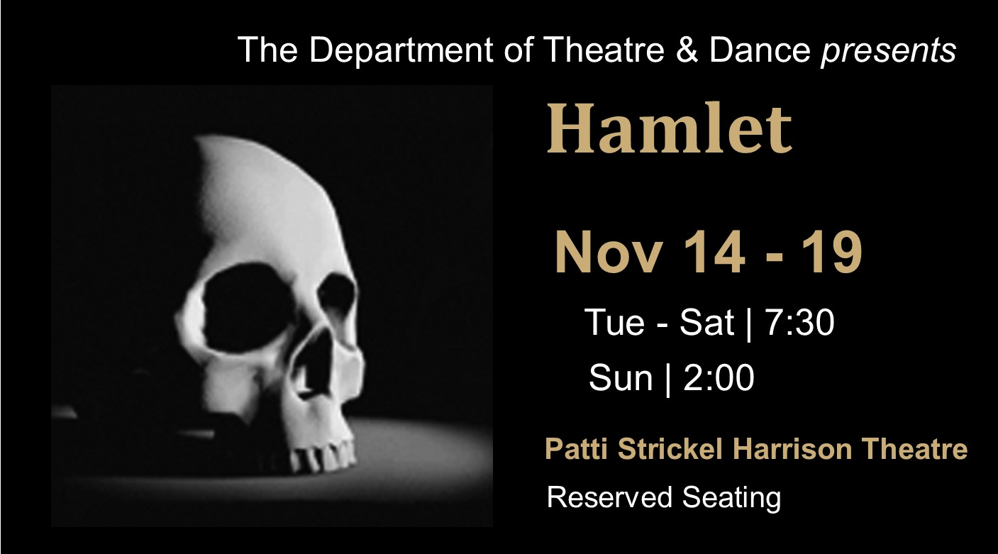 Hamlet by Texas State University