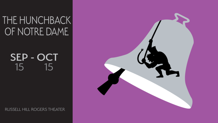 The Hunchback of Notre Dame by Playhouse San Antonio