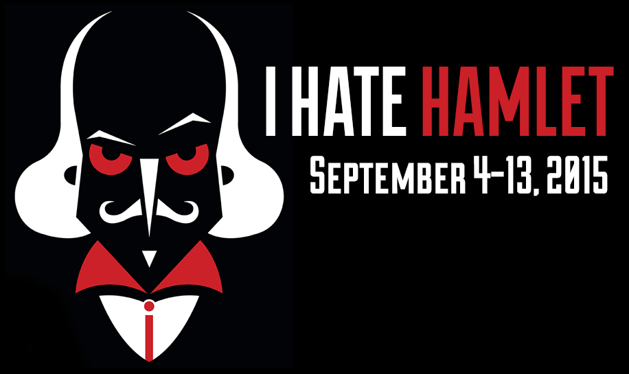 I Hate Hamlet by Waco Civic Theatre