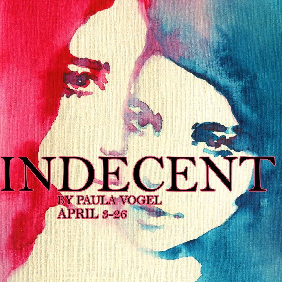 Indecent by Austin Playhouse