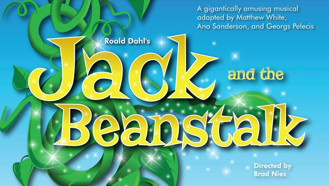 Roald Dahl's Jack and the Beanstalk by Blinn College - Bryan Theatre Department