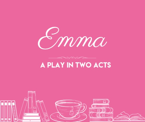 Emma by Waco Civic Theatre