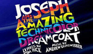 Joseph and the Amazing Technicolor Dreamcoat by New Braunfels Theatre Company