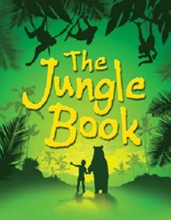 The Jungle Book by Performing Arts Academy of New Braunfels
