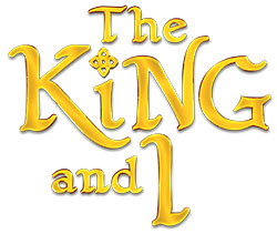 The King and I by Zach Theatre