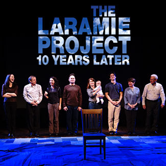 The Laramie Project Ten Years Later by Zach Theatre
