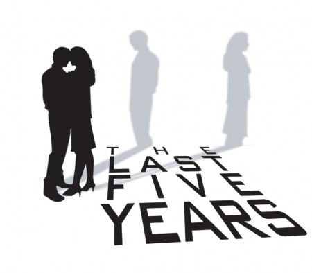 Video Auditions for Role of Jamie in Jason Robert Brown's THE LAST FIVE YEARS, Openstage Theatre Company, San Antonio