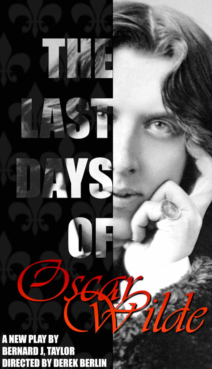 The Last Days of Oscar Wilde by Overtime Theater