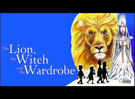 The Lion, The Witch and the Wardrobe by Zach Theatre