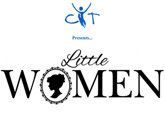 Little Women, the Broadway musical by Christian Youth Theatre, San Antonio