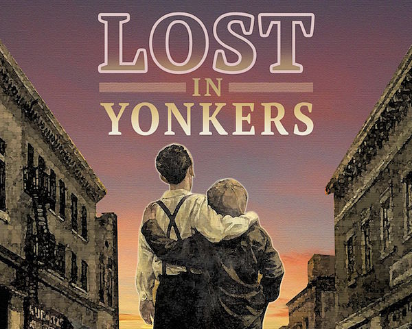 Lost in Yonkers by Wimberley Players