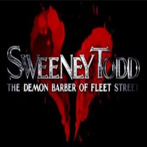 Sweeney Todd by Sam Bass Community Theatre
