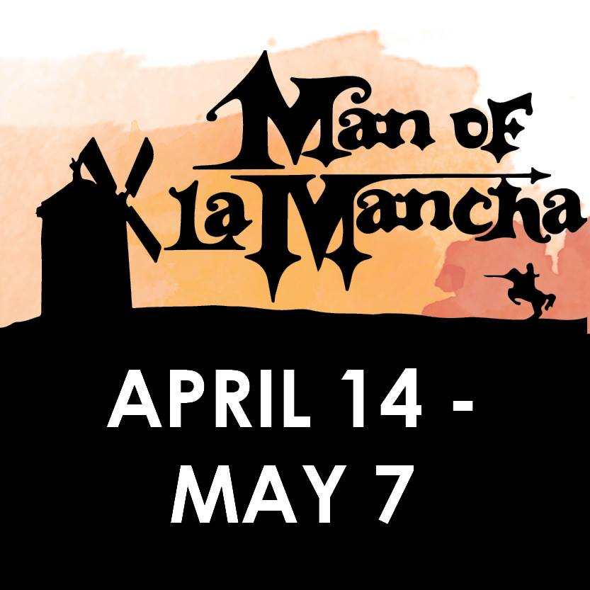 Man of La Mancha by Georgetown Palace Theatre