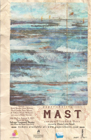 MAST by Paper Chairs