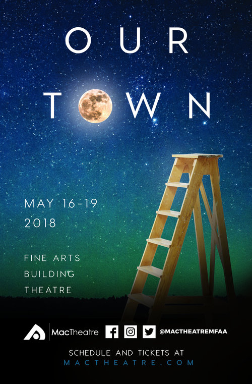 Our Town by McCallum Fine Arts Academy