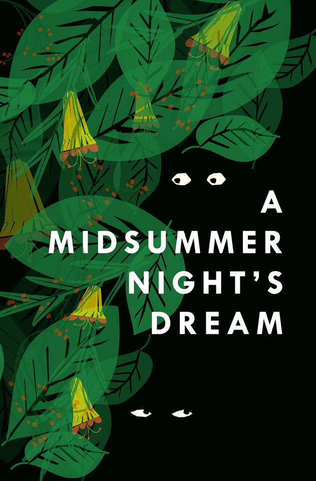A Midsummer Night's Dream by Austin Shakespeare Youth Troupe