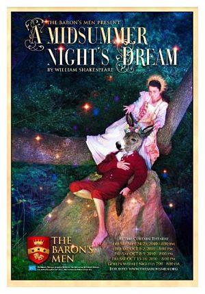 A Midsummer Night's Dream by The Baron's Men