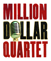 Million Dollar Quartet by Waco Civic Theatre
