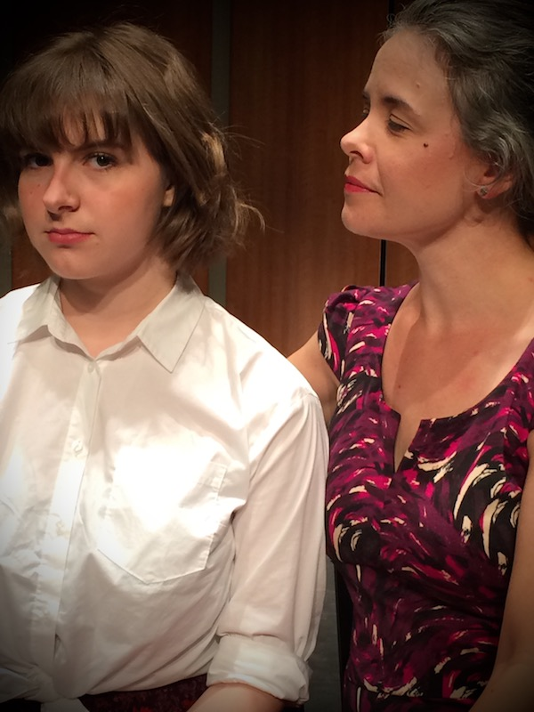 The Prime of Miss Jean Brodie by Austin Actors Studio