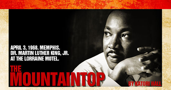 The Mountaintop by Austin Playhouse