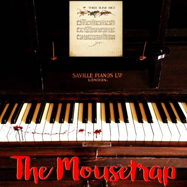The Mousetrap by Trinity University