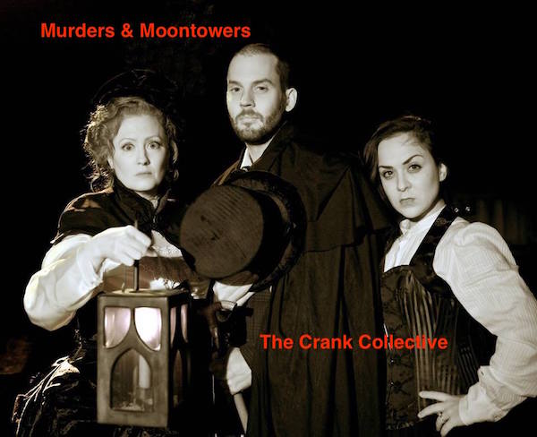 Murders & Moontowers by Crank Collective
